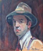 Vresse – Conférence-Débat sur le peintre Albert Raty