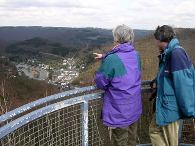 2006 - Bohan - printemps - belvédère (JM Verday Ardenne namuroise).JPG